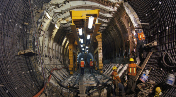 Safety Orientation Course (Tunneling) for Workers